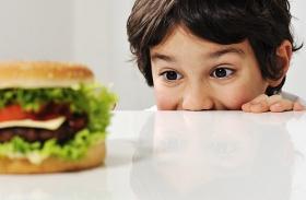 Káros étel a gyereknek