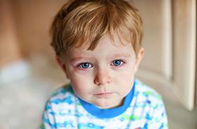 Lelki sérülés gyermekkorban