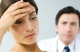 Miért nem esel teherbe? - 2 észrevétlen nemi betegség a háttérben