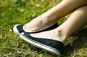 Nőies, lapos talpú cipők körképe  - Árakkal és lelőhelyekkel