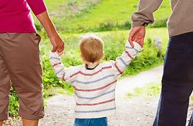 Strapabíró, vagány szabadidőruhák gyerekeknek