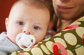 A 2 leggyakoribb csecsemőkori szájbetegség