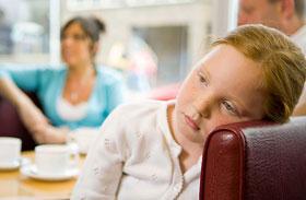 Szülői nevelési hibák
