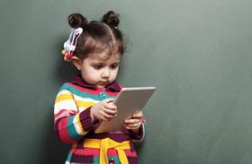 Technika hatása a gyerekre
