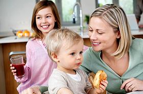 Mennyire szeret a gyermeked?