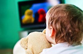TV-nézés káros hatásai