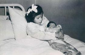 Világ legfiatalabb anyukája - Lina Medina