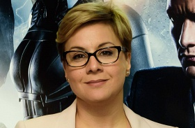 Ábel Anita - X-Men: Apokalipszis