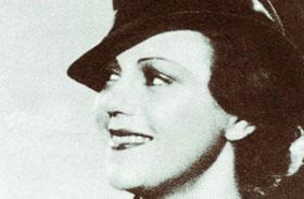 Ágay Irén színésznő halála