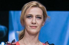 Balsai Móni Marie Claire Fashion Show