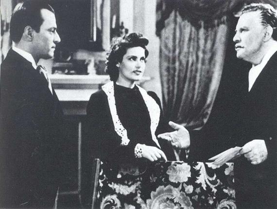 Karády Katalin legelső filmje Zilahy Lajos Halálos tavasz című regényének filmváltozata volt, amelyet 1939 végén mutattak be. Karády vetkőzése és meztelensége a híres Ág utcai jelenetben sokkolóan hatott akkoriban. A színésznő nemcsak vetkőzött, hanem énekelt is: ezzel a filmmel egyben megkezdődött dalénekesnői pályafutása is.
