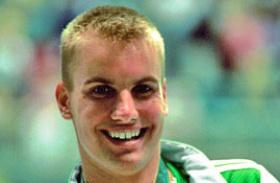 Czene Attila sportolók régen és ma