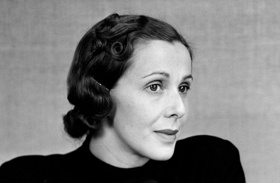 Darvas Lili Molnár Ferenc