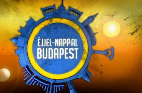 Éjjel-Nappal Budapest Marci kiszáll