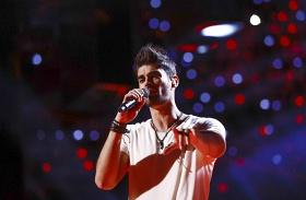 Eurovíziós Dalfesztivál döntő