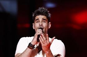 Eurovíziós Dalfesztivál 2016 első elődöntő