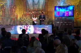 Eurovíziós Dalfesztivál Magyarország