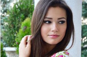 Galambos Lajos lánya 17 éves