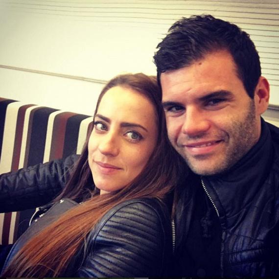 Nikolics Nemanja 2012-ben nősült meg, felesége, Nóra két gyermekkel ajándékozta meg: Tijana 2011 novemberében, Marko két évvel később született.