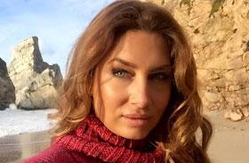 Horváth Éva Miss Balaton