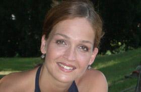 Horváth Lili terhes