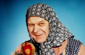 Ihos József ma