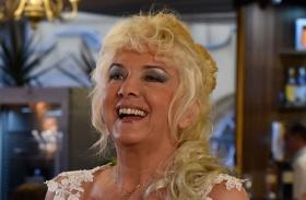 Karda Bea esküvő