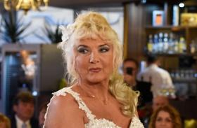 Karda Bea házassága