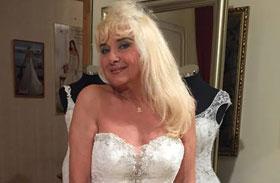 Karda Bea menyasszonyi ruha