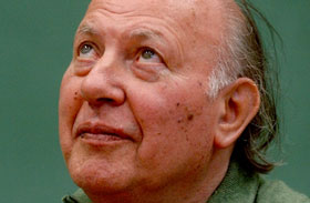 Kertész Imre elhunyt