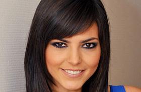 Köböl Anita műsorvezető drasztikus fogyókúrába kezdett