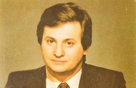Kovács P. József bemondók