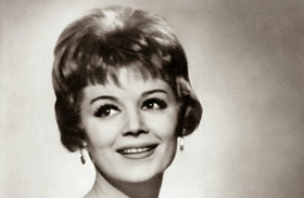 Krencsey Marianne elhunyt