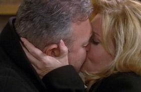 Liptai Claudia Gesztesi Károly Jóban Rosszban csók