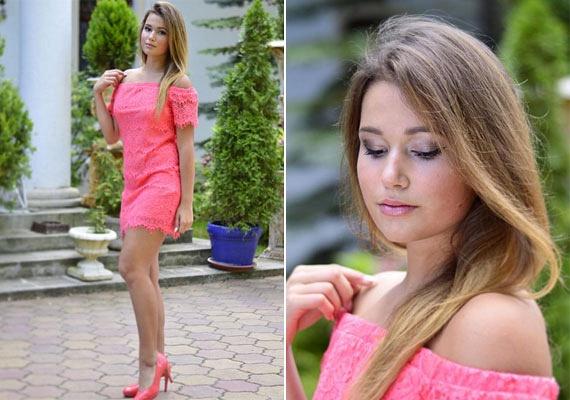 Galambos Lajos legidősebb gyereke, Boglárka szép és tehetséges: a 17 éves lányt felfedezte a szépségipar, nem csodálkoznánk, ha hamarosan nemzetközi modellkarrierjéről olvasnánk. Kedvenc időtöltése a festés - festményeire már kiskorától akadtak vevők.