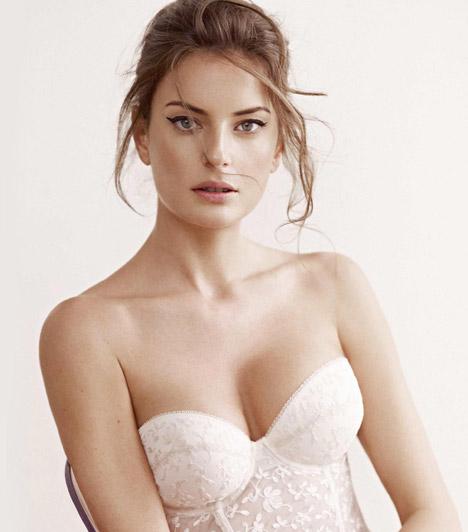 A legismertebb magyar modellek