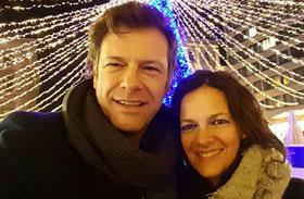 Magyar műsorvezetők feleségei