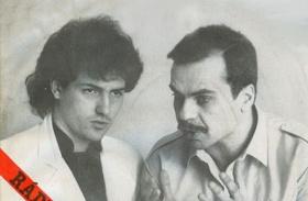 Markos György humoristák ma