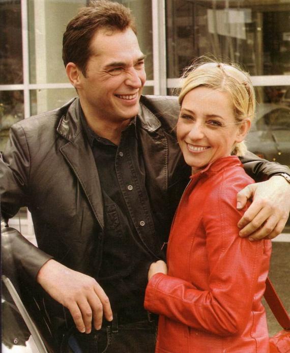 Marsi Anikó ezt követően Palik Lászlóba szeretett bele, de Papp Gergő szerint akkor ők ketten már nem voltak szerelmesek. 2005 szakítottak, de csak pár hónapig bírták ki egymás nélkül. Az újra egymásra találást gyors eljegyzés, majd 2005 októberében az esküvő követte. 2006-ban megszületett kisfiuk, Vilmos, majd 2009 júniusában Vince.