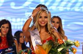 Miss Balaton 2016 nyertes