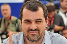 Mundruczó Kornél és Zsigmond Vilmos Cannes-ban