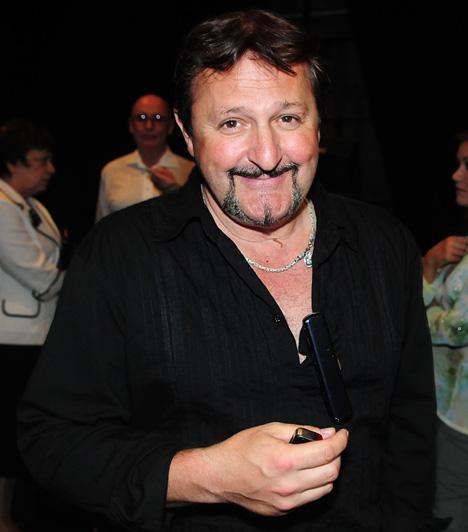 A legkedveltebb magyar sorozatszínészek
