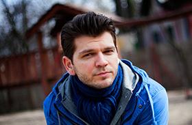 Pásztor Tibor barátnője
