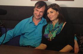 Pindroc Csaba és Verebes Linda második gyereke