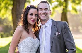 Pordán Petra Balogh Tamás esküvő