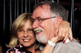 Régóta házas magyar sztárok