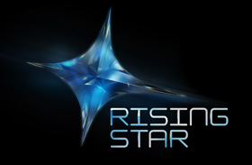 Rising Star - ismert arcok