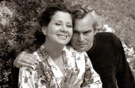 Ruttkai Éva és Latinovits Zoltán szerelme
