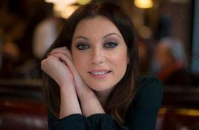 Rúzsa Magdi 30 éves
