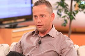 Schobert Norbi kutyája meggyógyult